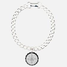 Year Wheel Bracelet