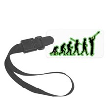 Glass-Blower4 Luggage Tag