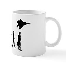 Fighter-Pilot2 Mug