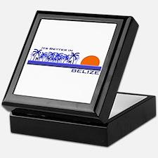 Funny Placencia Keepsake Box
