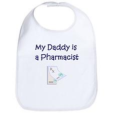 My Daddy Is A Pharmacist Bib