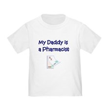My Daddy Is A Pharmacist T