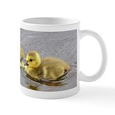 2 goslings Mug