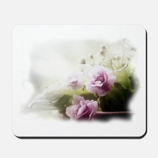 Violet ~Faithfully~ Mousepad