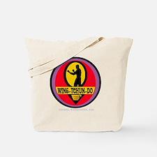 WTD WHT Tote Bag