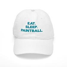 PAINTBALL Baseball Cap