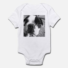 Duque by Stevenholmesphotogra Infant Bodysuit