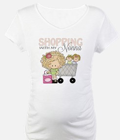 Shopping with Nonna Shirt