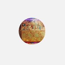 fresco Mini Button
