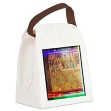 fresco Canvas Lunch Bag