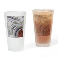 agate Drinking Glass
