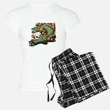 Gone Fishin Pajamas
