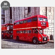 london bus st pauls Puzzle