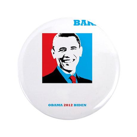 """If It Aint Barack-Dont Fix It 3.5"""" Button"""