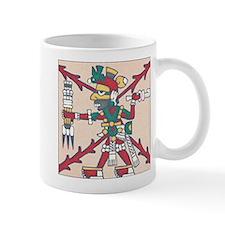 Mixtec design- Mug