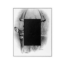 Big Buck Picture Frame