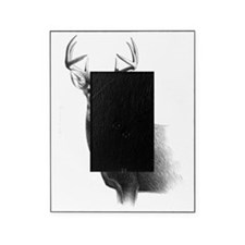 Whitetail Picture Frame