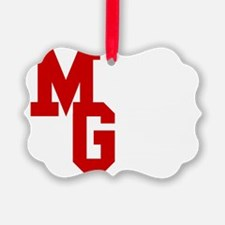 MG Ornament