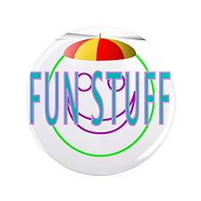 "Fun stuff design 3.5"" Button"