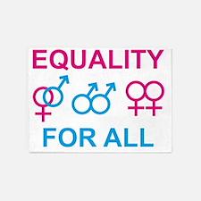 Equality 5'x7'Area Rug