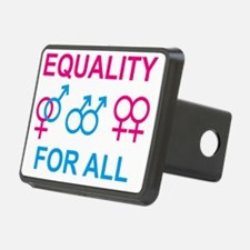 Equality Hitch Cover