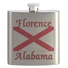 Florence Alabama Flask