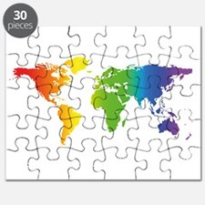 Gay Pride Puzzle