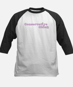 Conservative Chick Tee
