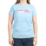 Conservative Chick Women's Light T-Shirt