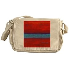 Lucid Pathways Series Messenger Bag