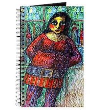 barmaid Journal