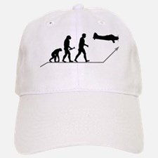 Pilot Evolution Baseball Baseball Cap