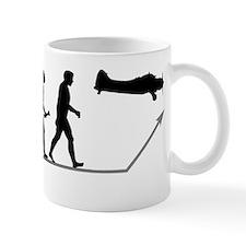 Pilot Evolution Mug