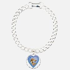 azawakh-heart Bracelet