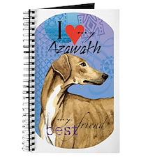 azawakh T Journal