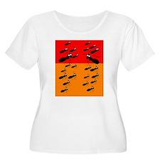 ff ants T-Shirt