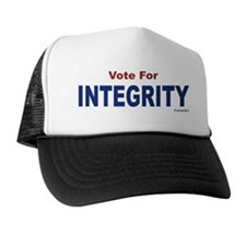 Integrity Trucker Hat