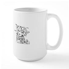 MeowMug Mug