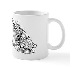 FrogFlies Mug