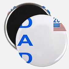 Dad 2012: Magnet