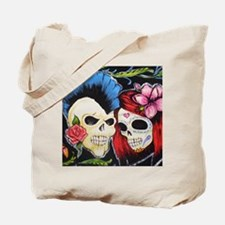 Eternal Love Tote Bag