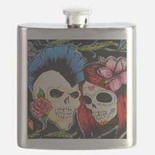 Eternal Love Flask