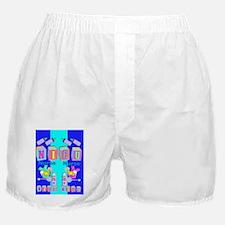 ff nicu 10 Boxer Shorts