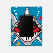Shark Picture Frame