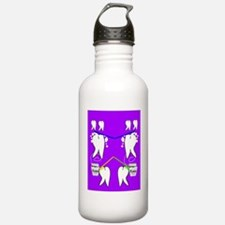 ff dentist 3 Water Bottle