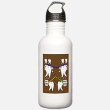 ff dentist 5 Water Bottle