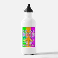 ff nicu 9 Water Bottle