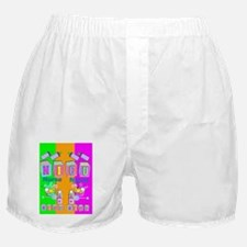 ff nicu 9 Boxer Shorts