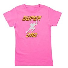 Super Dad Girl's Tee