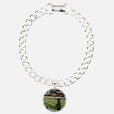 Guard at Arlington Natio Charm Bracelet, One Charm